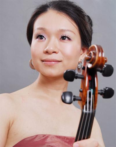 伯顿小果老师: 专业教授小提琴